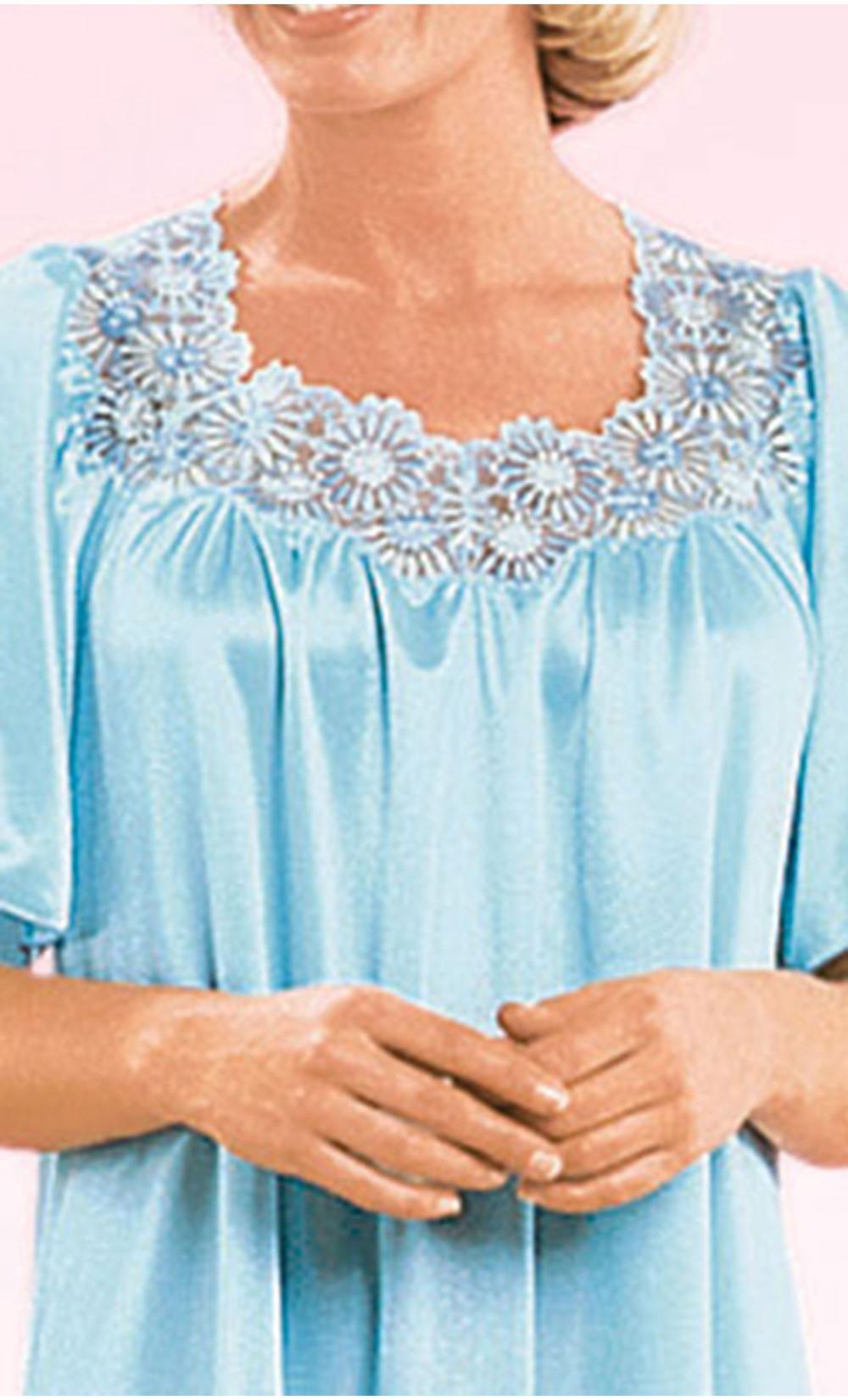 chemise de nuit - SUBLIME