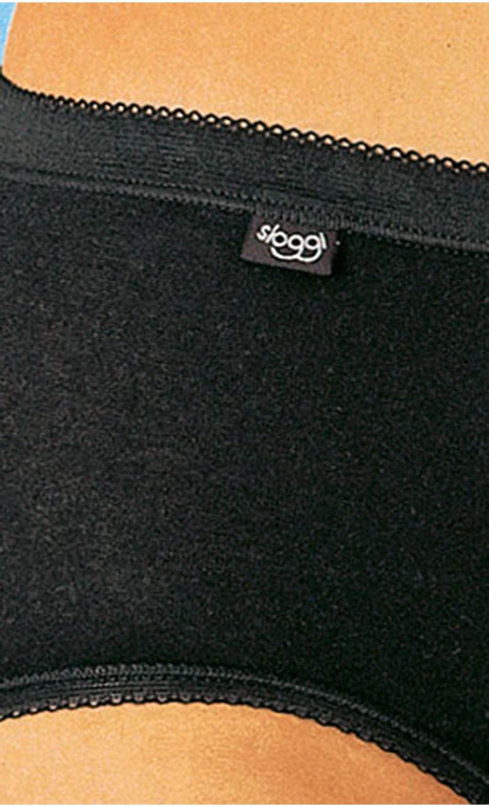 Culotte SLOGGI MIDI 3 - SLOGGI-MIDI-3