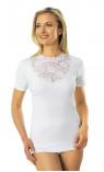 chemise manches courtes - VARESSE