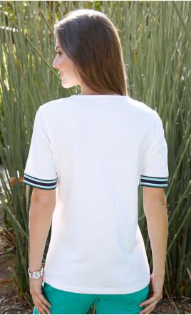 tee-shirt - COUTUME