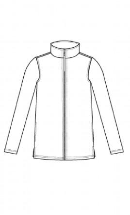 veste de détente - POMMIER