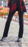 pantalon 5 poches - NAELLE