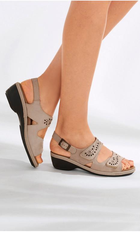 sandale - ORATION