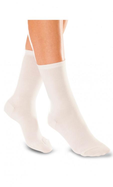 Lot de 2 paires de mi-chaussettes - BOMANE