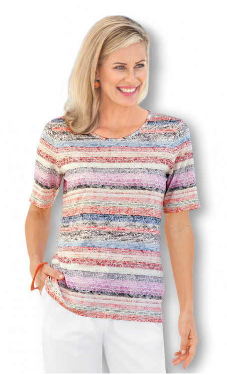 tee-shirt - COSBY