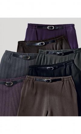 pantalon - NATHAN