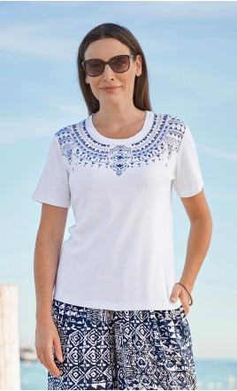 tee-shirt - CUPIDON