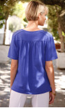 tee-shirt manches courtes - CERCLE