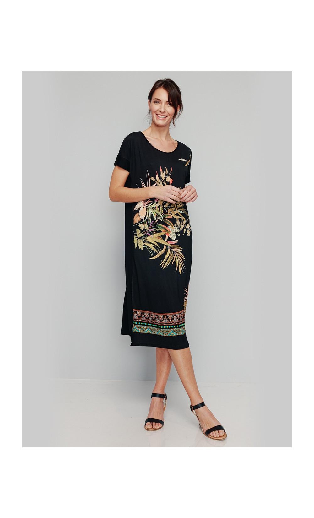 robe de plage - ECUYERE