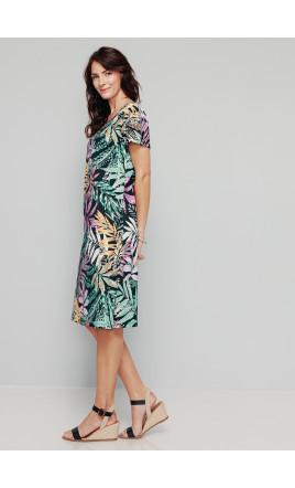 robe de plage - EUGENE