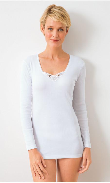 chemise manches longues - VIVEUR