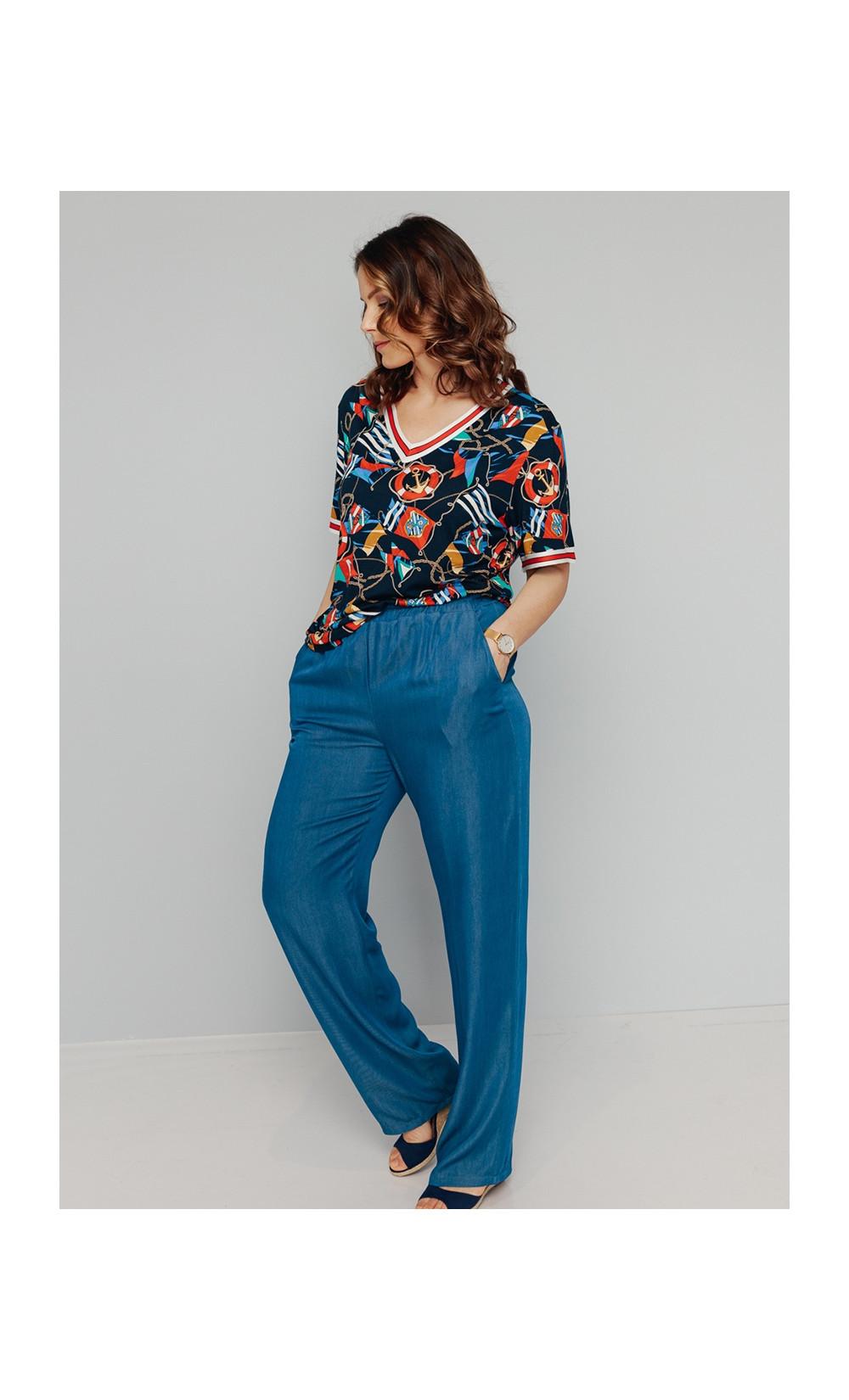 tee-shirt - CANARIE