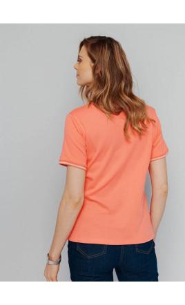 tee-shirt - CHAMPLAIN