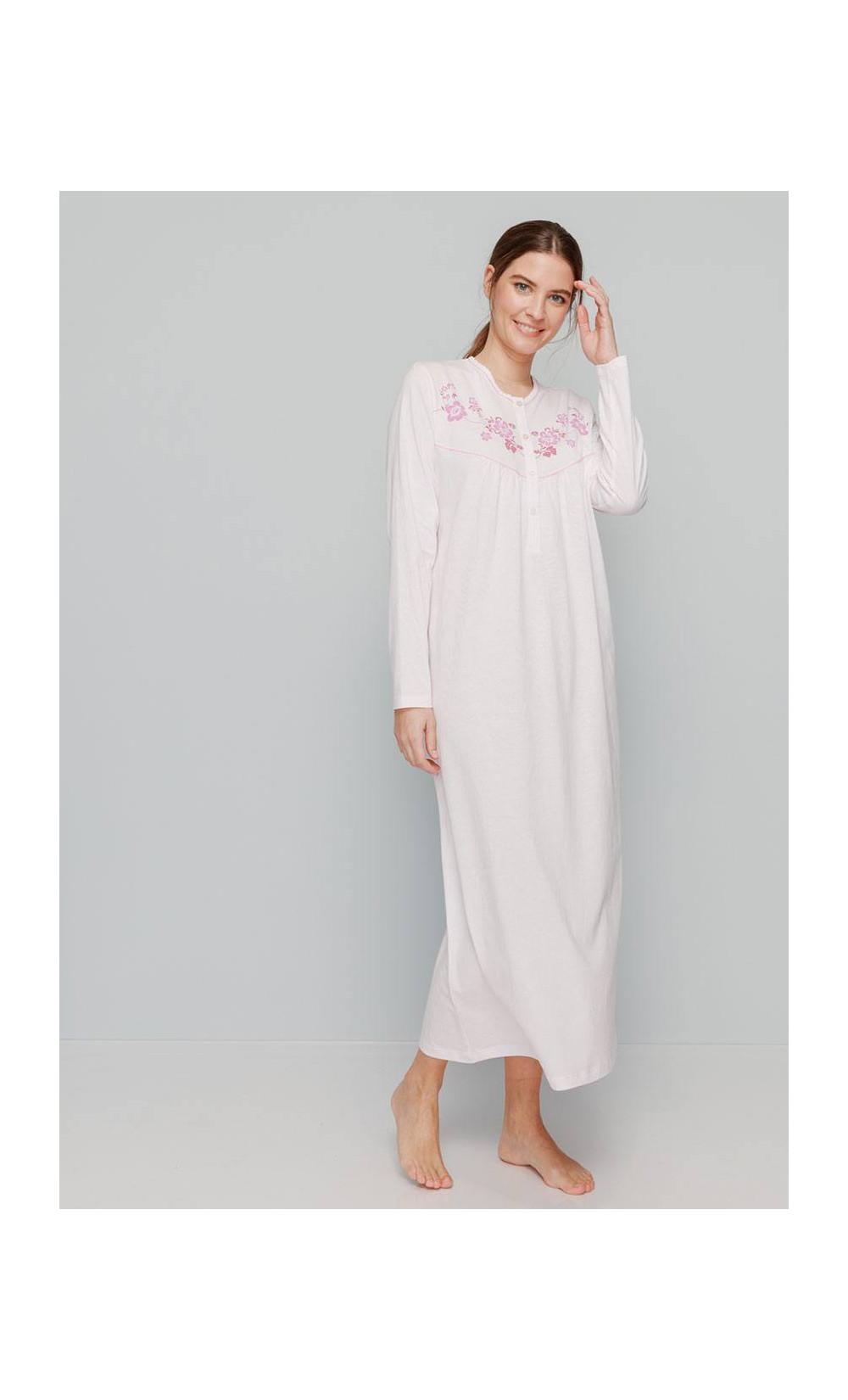 2 chemises de nuit - SAXON