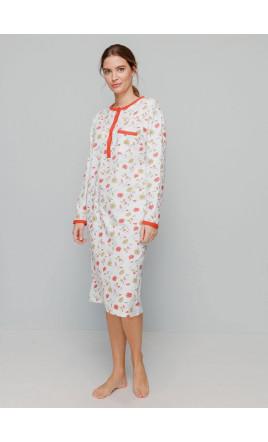 chemise de nuit - SAGONE