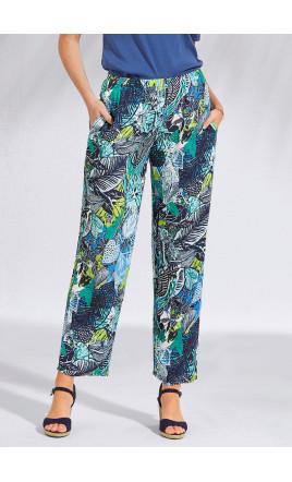 pantalon 7/8ème - NOURRICE