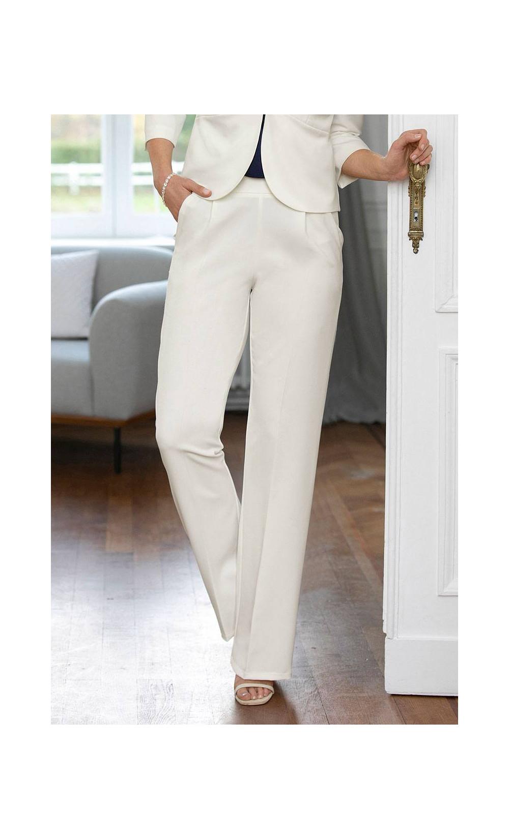 pantalon - NOUGATINE
