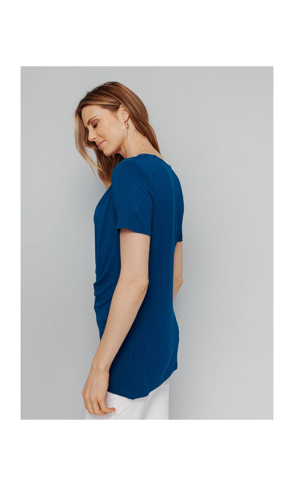 tee-shirt - CYRIL
