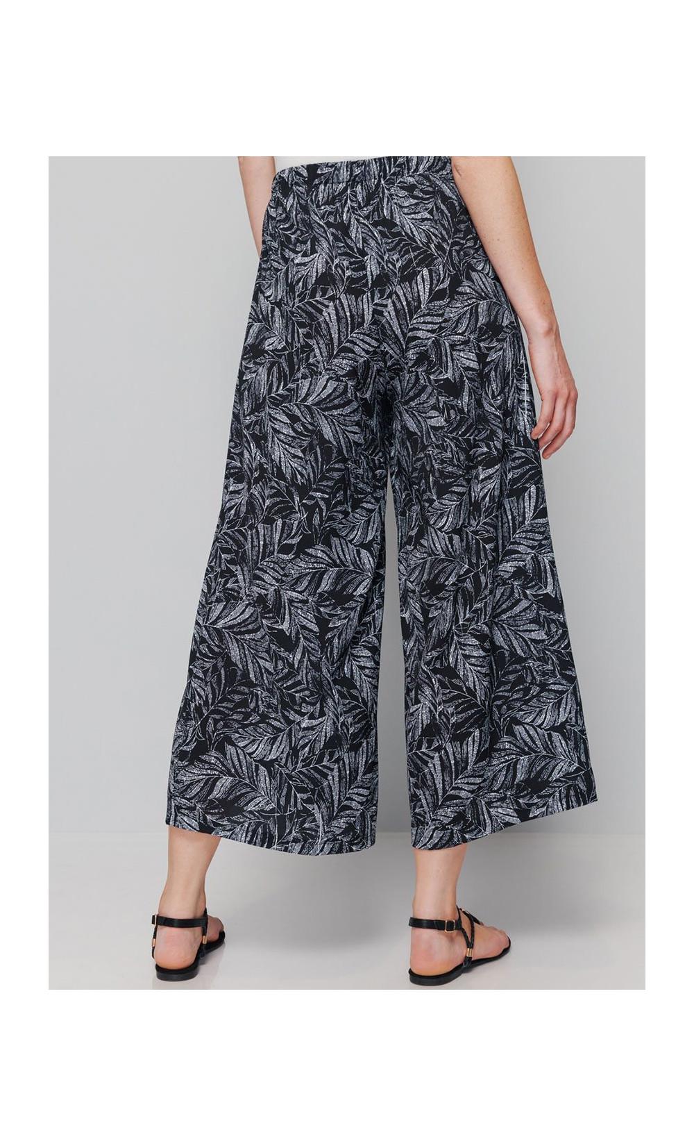 jupe-pantalon - LILIAN