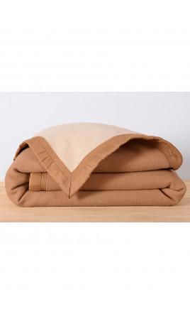 couverture pure laine - RADAM