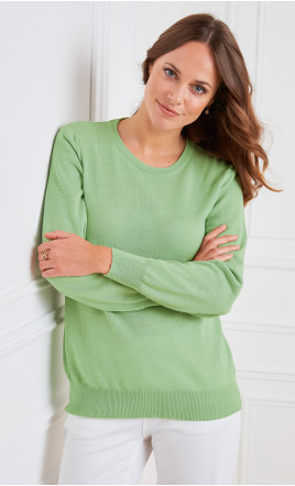 pull manches longues - MIAMI