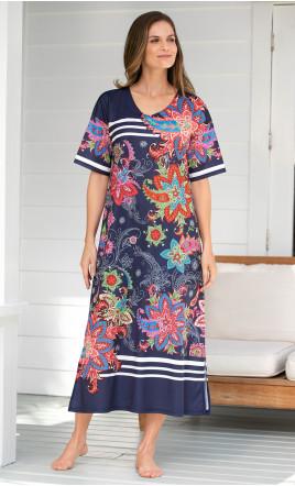 robe d'hôtesse - SAMUEL