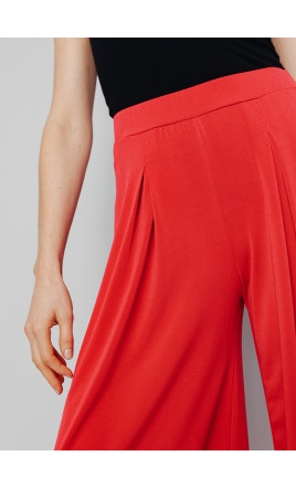 jupe-pantalon - LANCRET