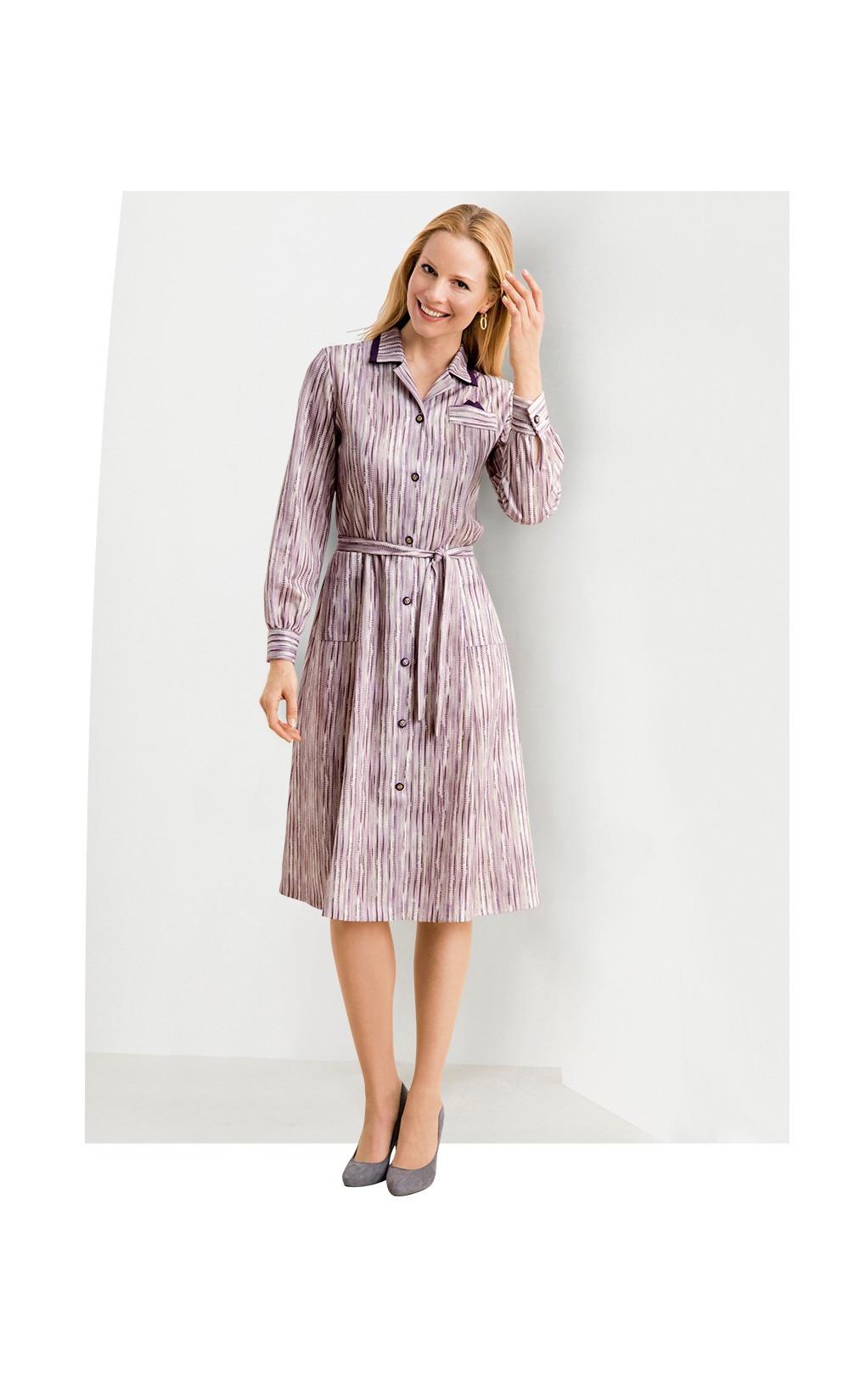 robe - HAUTBOIS