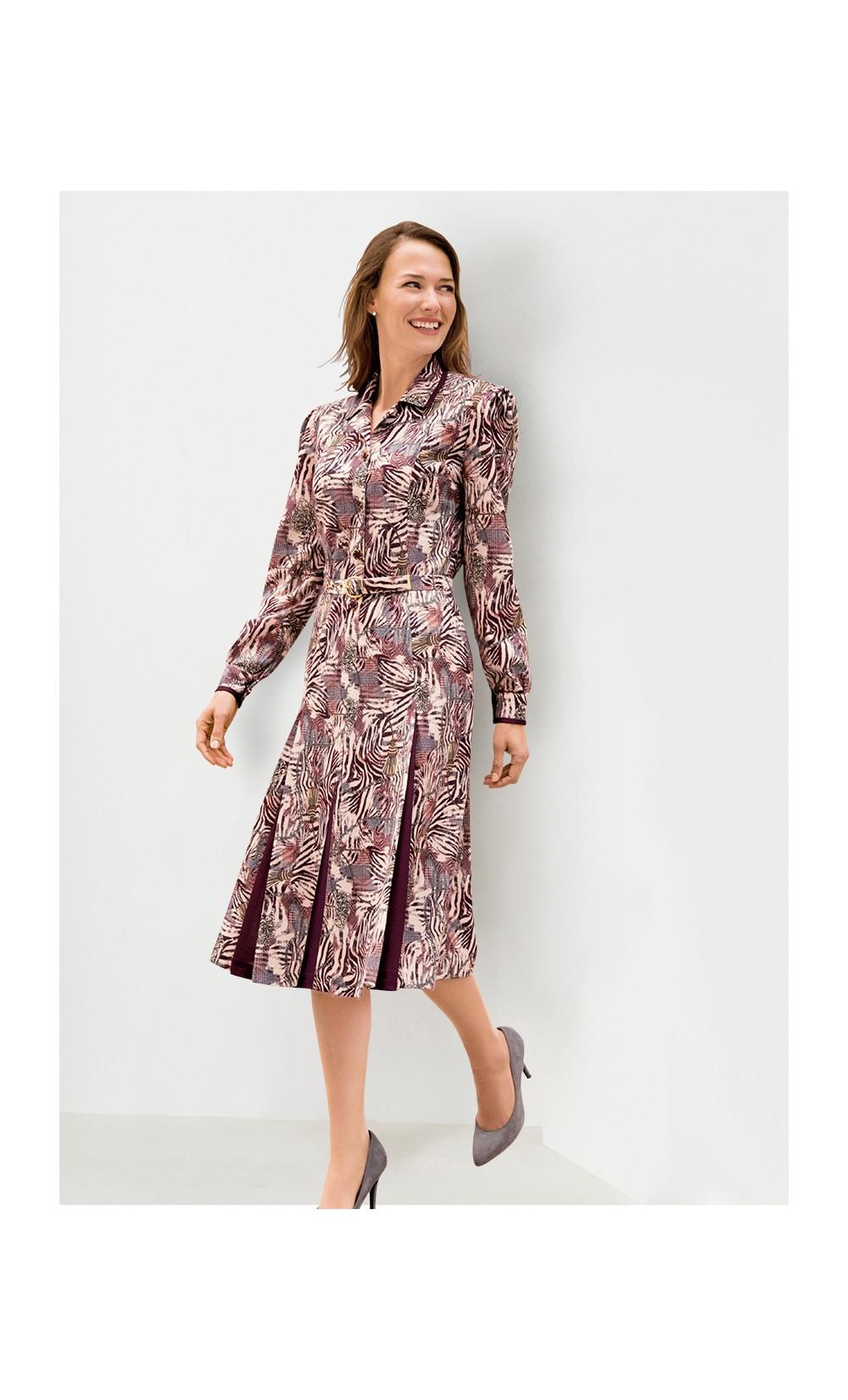 robe - HILTON